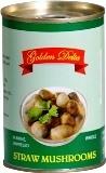 Canned straw mushroom 430g
