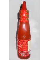 Chilli sauce 200gr with tomato