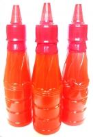Chilli sauce in plastic bottle 200ml