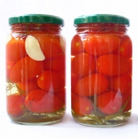 Pickled cherry tomatoes 370ml