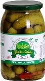 Pickled cucumber 6-9cm 900ml